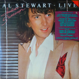 Al Stewart – Live Indian Summer