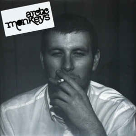 Arctic Monkeys – Whatever People Say I Am, That's What I'm Not (LP)