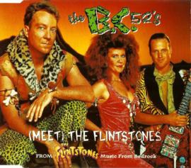 B.C.52's – (Meet) The Flintstones (CD)