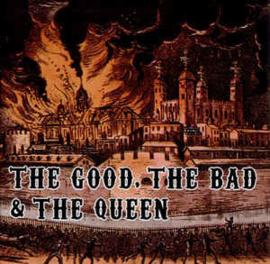 Good, The Bad & The Queen – The Good, The Bad & The Queen (CD)
