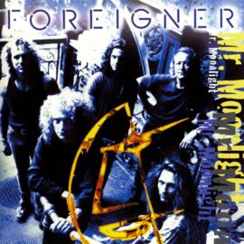 Foreigner – Mr. Moonlight (CD)