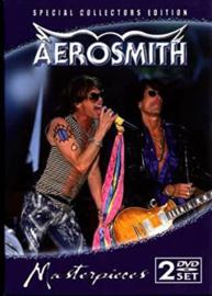 Aerosmith – Masterpieces (DVD)