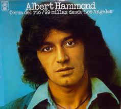 Albert Hammond ‎– 99 Miles From L.A.