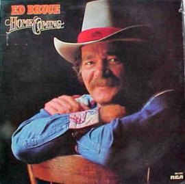 Ed Bruce – Homecoming