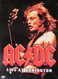 AC/DC – Live At Donington (DVD)