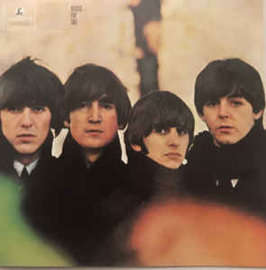 Beatles – Beatles For Sale (CD)