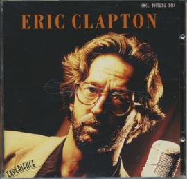 Eric Clapton – Eric Clapton (CD)