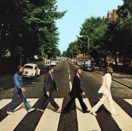 Beatles – Abbey Road (LP)