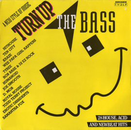 Various – Turn Up The Bass