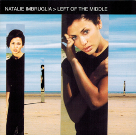Natalie Imbruglia – Left Of The Middle (CD)