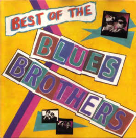 Blues Brothers – Best Of The Blues Brothers (CD)
