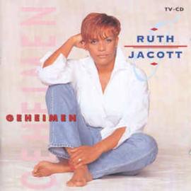 Ruth Jacott – Geheimen (CD)