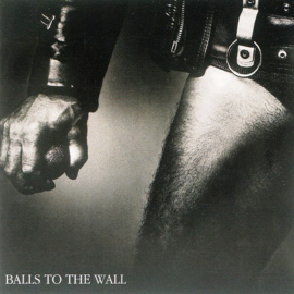 Accept – Balls To The Wall (CD)