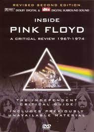 Pink Floyd – Inside Pink Floyd A Critical Review 1967 - 1974 (DVD)