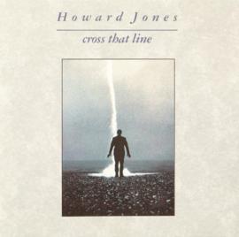 Howard Jones – Cross That Line (CD)