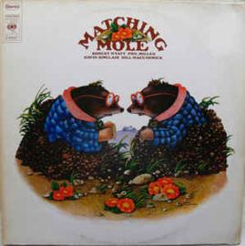 Matching Mole – Matching Mole