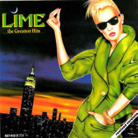Lime – The Greatest Hits (CD)