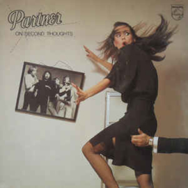 Partner ‎– On Second Thoughts