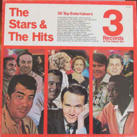 Various – The Stars & The Hits