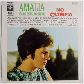 Amália – Amália No Olympia