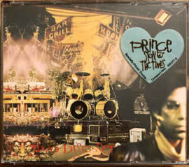 "Prince ‎– Sign ""O"" The Times (CD)"