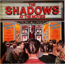Shadows – The Shadows At The Movies