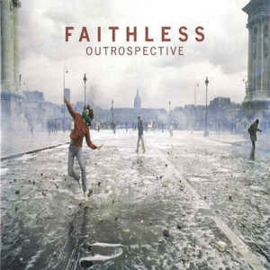 Faithless ‎– Outrospective (CD)