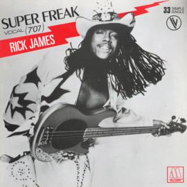 Rick James – Super Freak