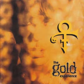 Artist (Formerly Known As Prince) ‎– The Gold Experience