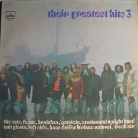 Various – Their Greatest Hits 3