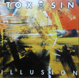 Toxsin ‎– Illusion (CD)