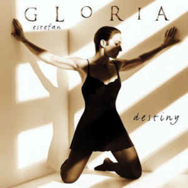 Gloria Estefan ‎– Destiny (CD)