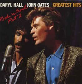 Daryl Hall & John Oates – Greatest Hits