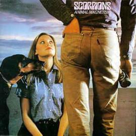 Scorpions – Animal Magnetism