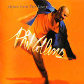 Phil Collins ‎– Dance Into The Light (CD)