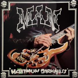 Man – Maximum Darkness