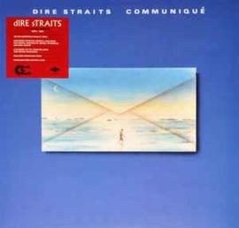 Dire Straits – Communiqué (LP)