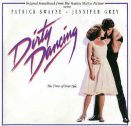 Various ‎– Dirty Dancing (CD)