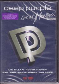 Deep Purple – Live At Montreux 1996 (DVD)