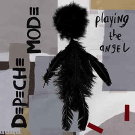 Depeche Mode ‎– Playing The Angel (CD)