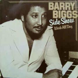 Barry Biggs – Barry Biggs