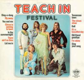 Teach-In – Festival