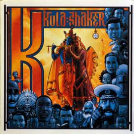 Kula Shaker – K (CD)