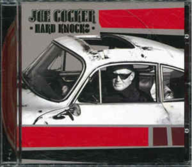 Joe Cocker ‎– Hard Knocks (CD)