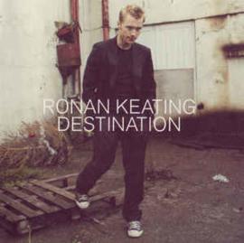 Ronan Keating – Destination (CD)