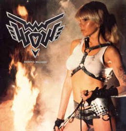 Wendy O. Williams ‎– WOW