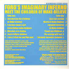 Ford's Imaginary Inferno ‎– Meet The Children Of Make-Believe