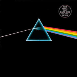 Pink Floyd ‎– The Dark Side Of The Moon (CD)