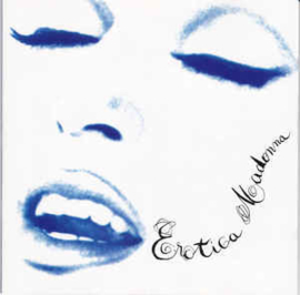 Madonna – Erotica (CD)