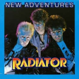 New Adventures ‎– Radiator